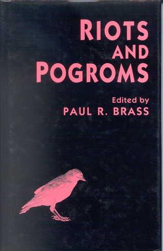 Paul R  Brass - PAUL R  BRASS is Professor (Emeritus) of